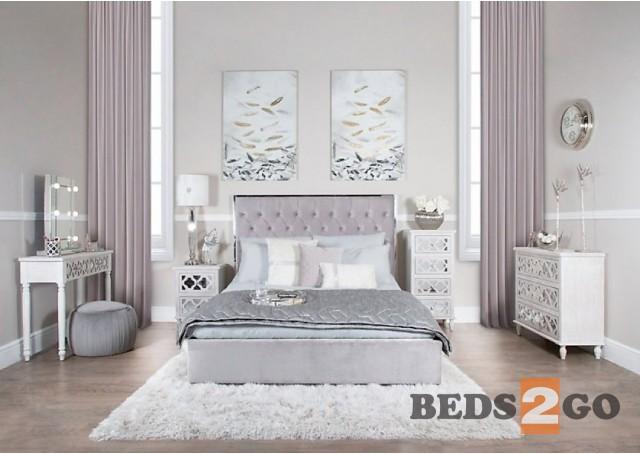 Seabrook Bedroom Furniture Range East Kilbride Near Glasgow