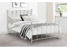 Metal Framed Beds